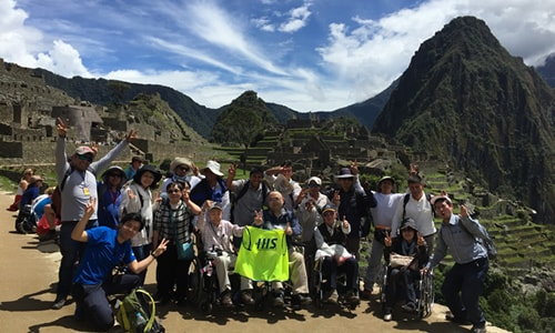 【ペルー】古代天空都市マチュピチュ遺跡&ナスカの地上絵を巡る ペルー世界遺産紀行8日間